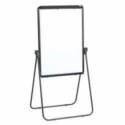 Silicon Flipchart  U shaped-foldable easel FB66 (70X100)