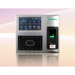 Silicon Fingerprint Time Recorder Machine – FTA-FA1