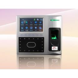Silicon Fingerprint Time Recorder Machine – FTA-FA1
