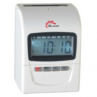 Silicon Time Recorder Machine – TR-7800