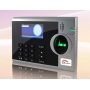 Silicon Fingerprint Time Recorder Machine FTA-3000T-C