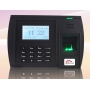 Silicon Fingerprint Time Recorder Machine FTA -5000T+ID