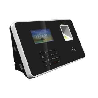 Silicon Fingerprint Time Recorder Machine – NS-2350E