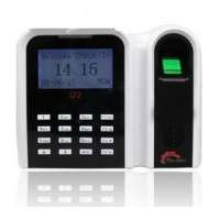 Silicon Fingerprint Time Recorder Machine FTA-Q2C-WIFI