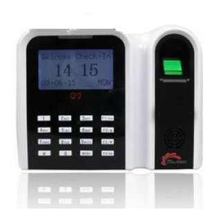 Silicon Fingerprint Time Recorder Machine FTA-Q2C-WIFI