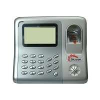 Silicon Fingerprint Time Recorder Machine FTA-T2