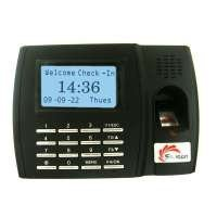Silicon Fingerprint Time Recorder Machine FTA-U300