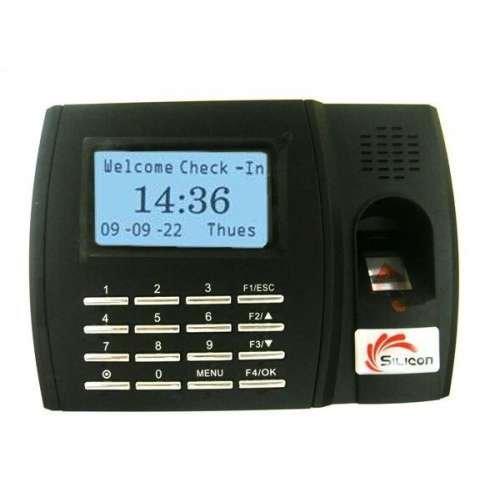 Silicon Fingerprint Time Recorder Machine FTA-U300