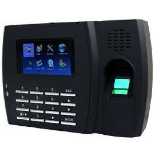 Silicon Fingerprint Time Recorder Machine FTA-U300-C