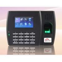 Silicon Fingerprint Time Recorder Machine FTA-U300+ID