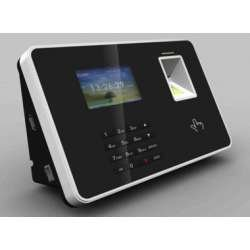 Silicon Fingerprint Time Recorder Machine FTA-U300-C+ID