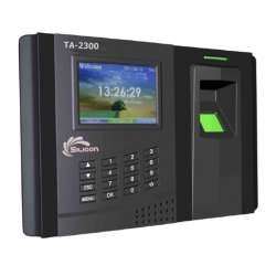 Silicon Fingerprint Time Recorder Machine – TA-2300 + RFID