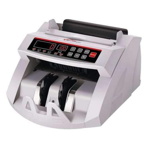 Silicon money counting machine – New generation MC-2200
