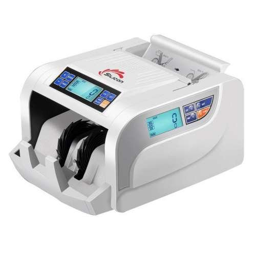 Silicon money counting machine – New generation MC-2800
