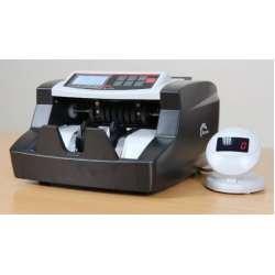 Silicon money counting machine – New generation MC-2700