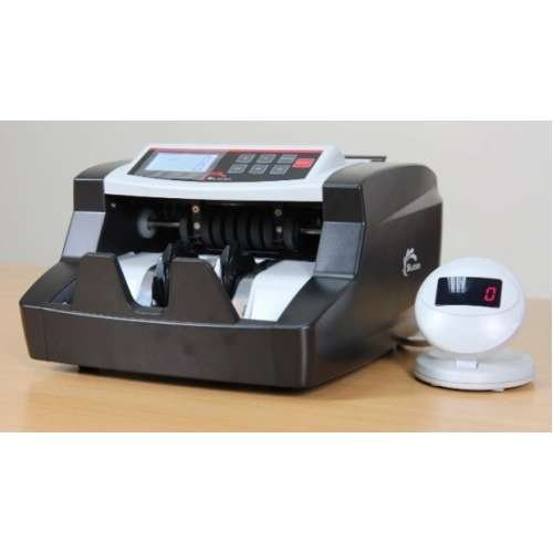 Silicon money counting machine – New generation MC-2700