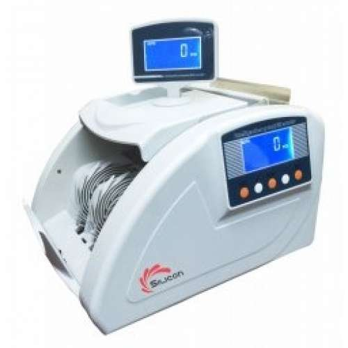 Silicon money counting machine MC-9900