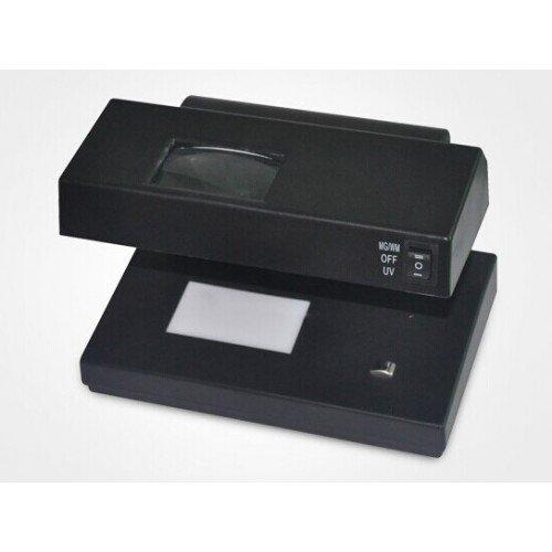 Silicon UV, MG Counterfeit Money Detector Machine MC-181