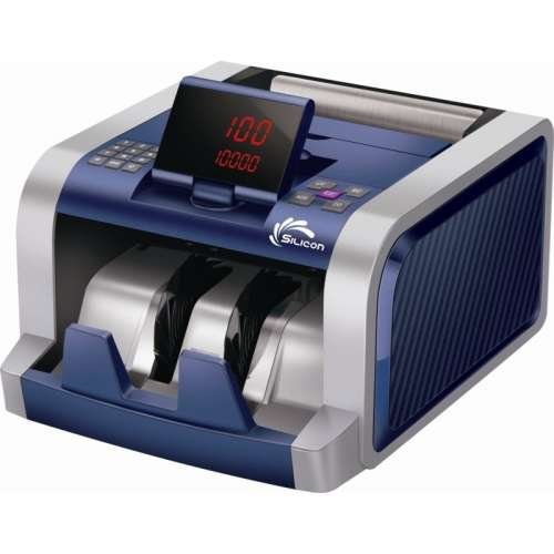 Silicon money counting machine – New generation MC-2300