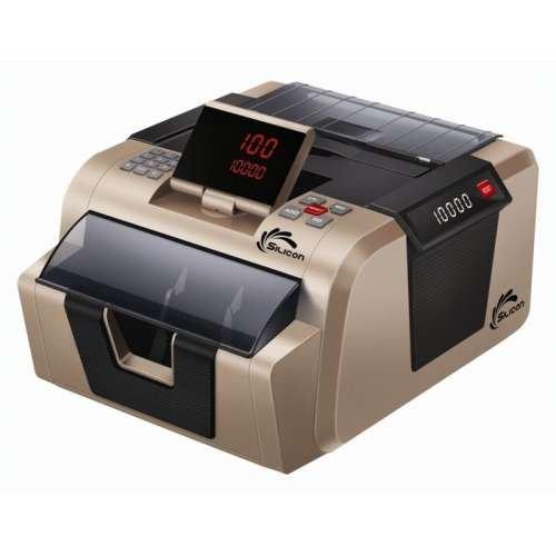 Silicon money counting machine – New generation MC-2900