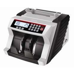 Silicon money counting machine – New generation MC-3300