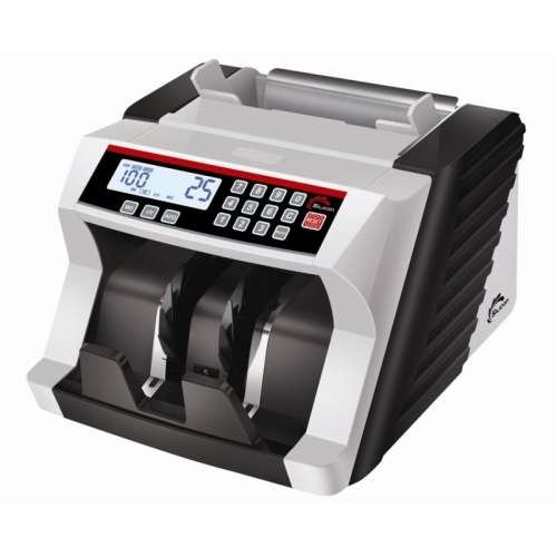 Silicon money counting machine – New generation MC-3300