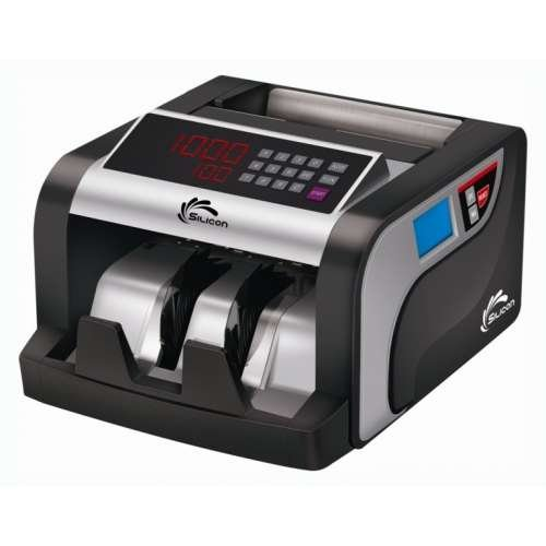 Silicon money counting machine – New generation MC-3600
