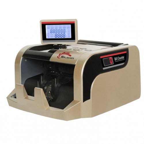 Silicon money counting machine – New generation MC-5500