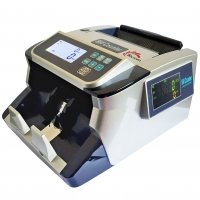 Silicon money counting machine – New generation MC-8500