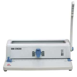 Silicon Wire Binding Machine BM- CW200