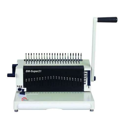 Silicon Binding Machine BM-SUPER21