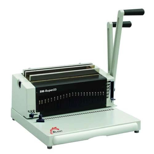 Silicon Wire Binding Machine SUPER 23