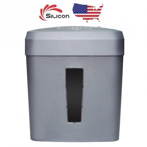Silicon paper shredder PS-200C