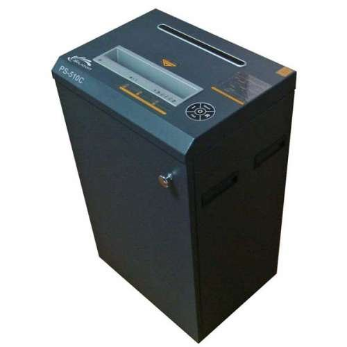 Silicon paper shredder PS-510C