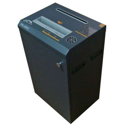 Silicon paper shredder PS-556C