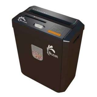 Silicon paper shredder - PS-800C
