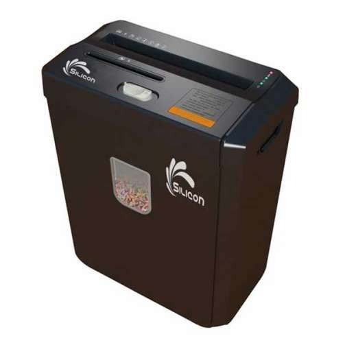 Silicon paper shredder - PS-800C