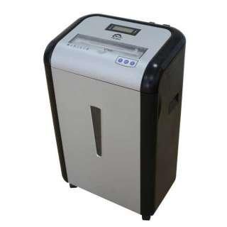 Silicon paper shredder PS-880C