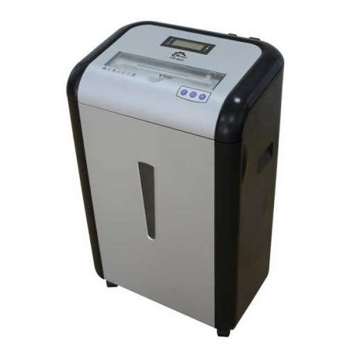 Silicon paper shredder PS-880C
