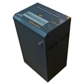 Silicon paper shredder PS-536C