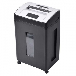 Silicon paper shredder PS-910LCD