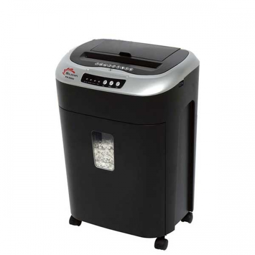 Silicon paper shredder PS-990C