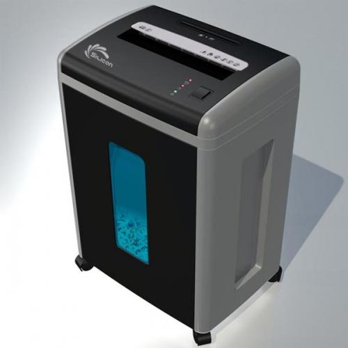Silicon paper shredder – PS-620C