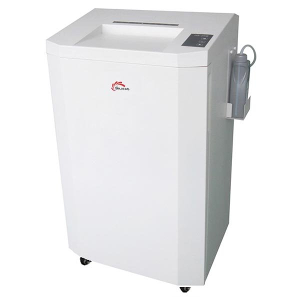 Silicon paper shredder PS-3500C
