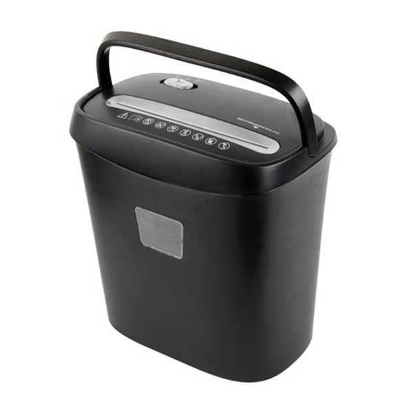 Silicon paper shredder - PS-815C